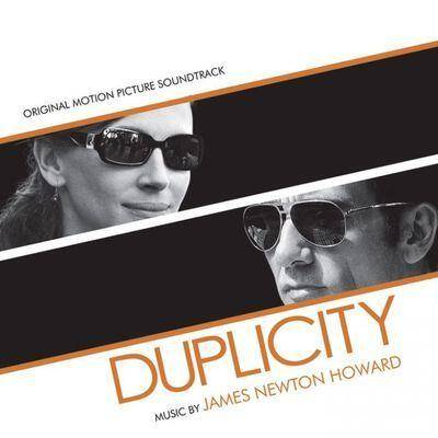 Cover art for Duplicity