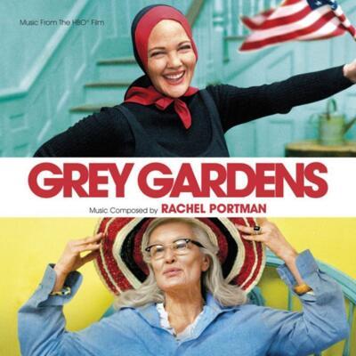 Cover art for Grey Gardens