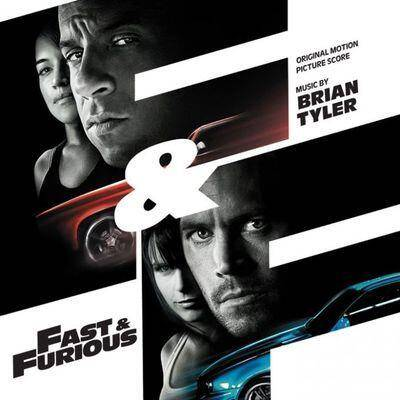 Cover art for Fast & Furious