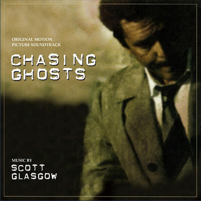 Cover art for Chasing Ghosts