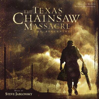 Cover art for The Texas Chainsaw Massacre: The Beginning