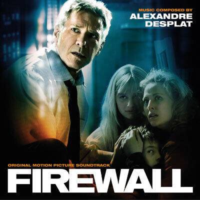 Cover art for Firewall