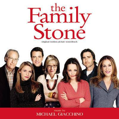 Cover art for The Family Stone