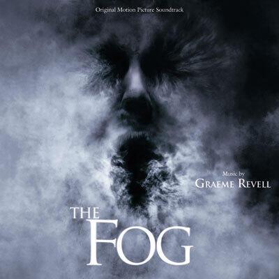 Cover art for The Fog
