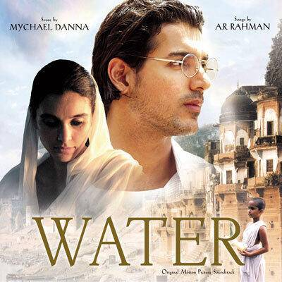 Cover art for Water