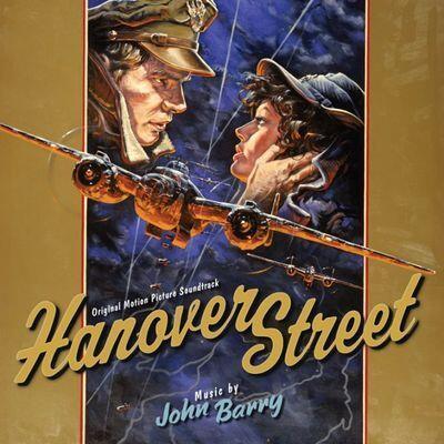 Cover art for Hanover Street