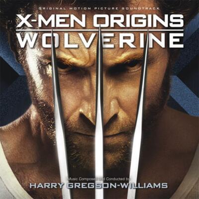 Cover art for X-Men Origins: Wolverine