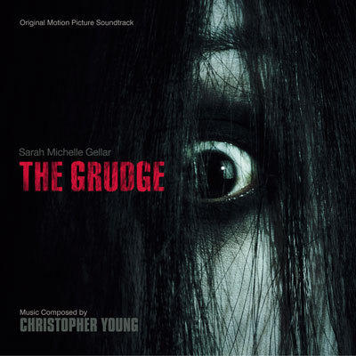 Cover art for The Grudge