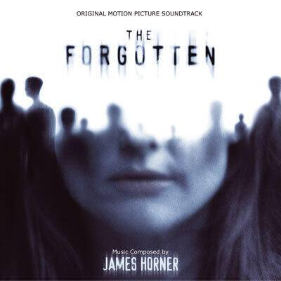 Cover art for The Forgotten