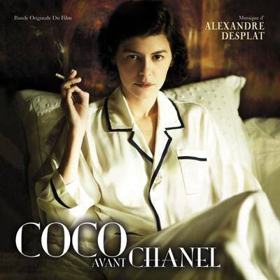 Cover art for Coco avant Chanel