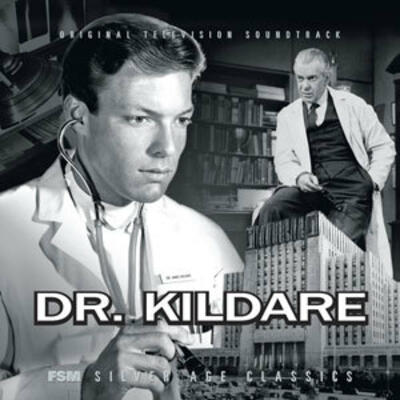 Cover art for Dr. Kildare