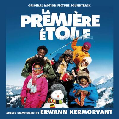 Cover art for La Première étoile