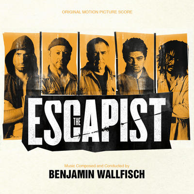 Cover art for The Escapist