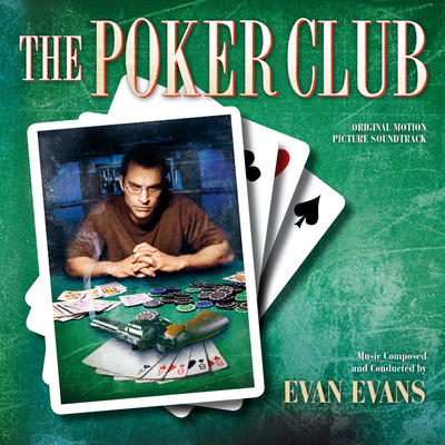 Cover art for The Poker Club