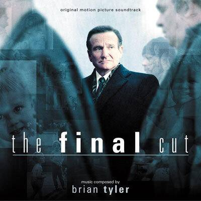 Cover art for The Final Cut