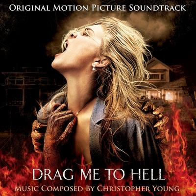 Cover art for Drag Me to Hell (Original Motion Picture Soundtrack)