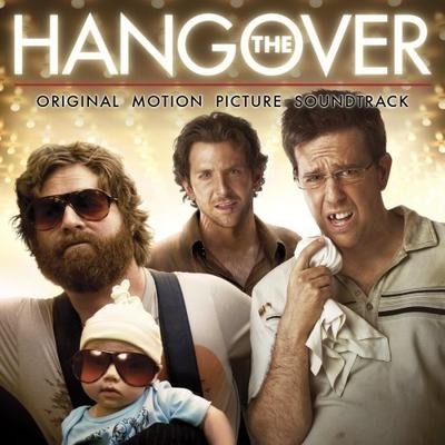 Cover art for The Hangover