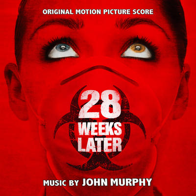 Cover art for 28 Weeks Later