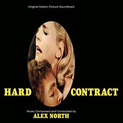 Cover art for Hard Contract