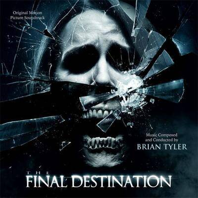 Cover art for The Final Destination