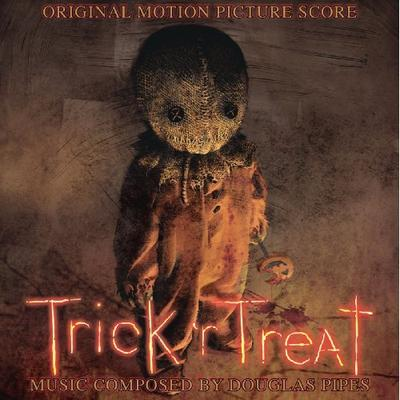 Cover art for Trick 'r Treat