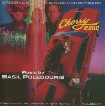 Cover art for Cherry 2000