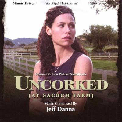 Cover art for At Sachem Farm