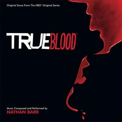 Cover art for True Blood