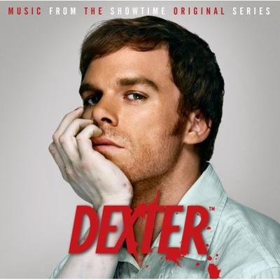 Cover art for Dexter