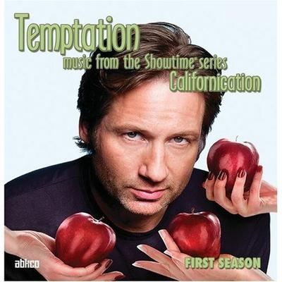Cover art for Californication (Season 1)