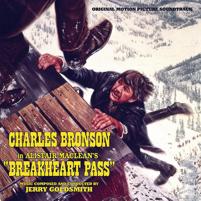 Cover art for Breakheart Pass
