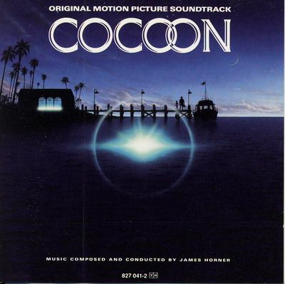 Cover art for Cocoon