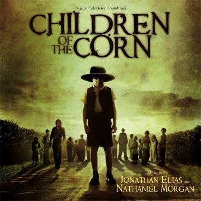 Cover art for Children of the Corn