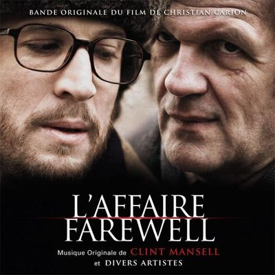 Cover art for L'affaire Farewell