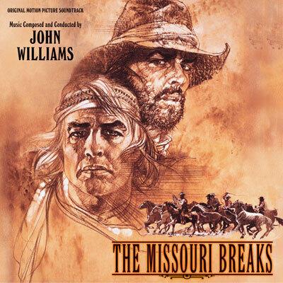 Cover art for The Missouri Breaks