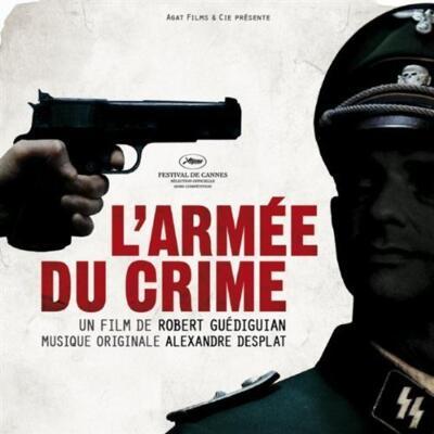 Cover art for L'Armée Du Crime
