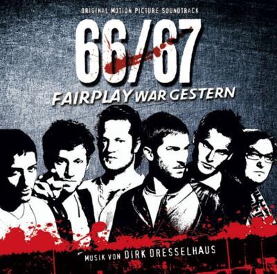 Cover art for 66/67 - Fairplay war gestern