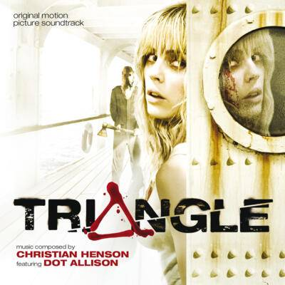 Cover art for Triangle