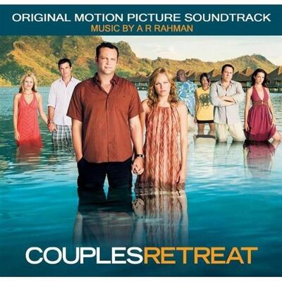Cover art for Couples Retreat