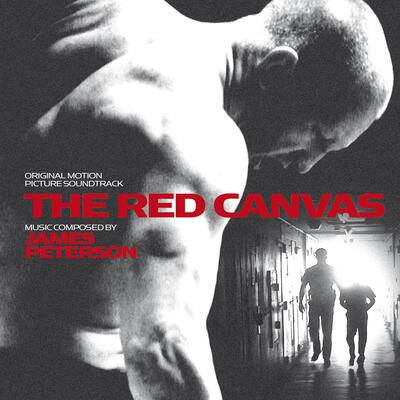 Cover art for The Red Canvas