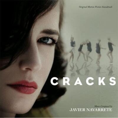 Cover art for Cracks