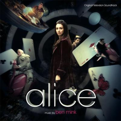Cover art for Alice
