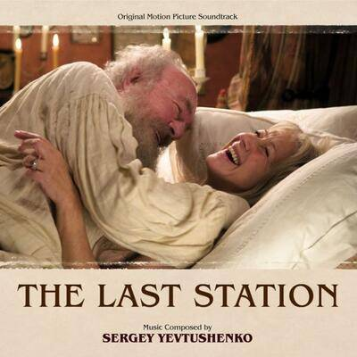 Cover art for The Last Station
