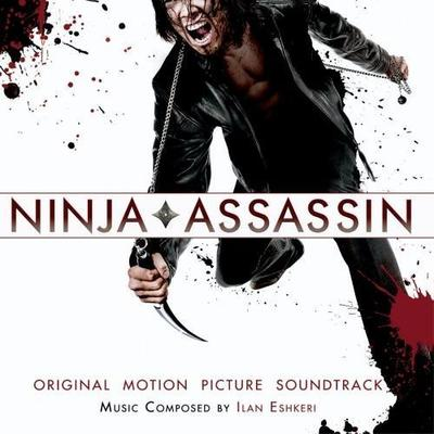 Cover art for Ninja Assassin