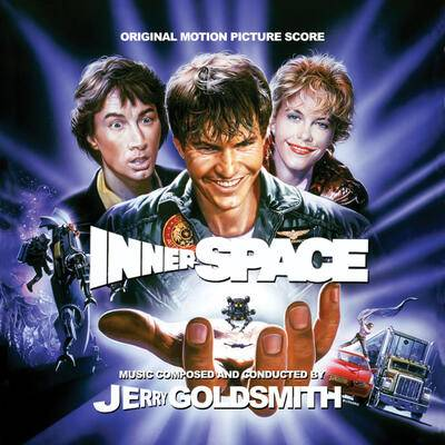 Cover art for Innerspace