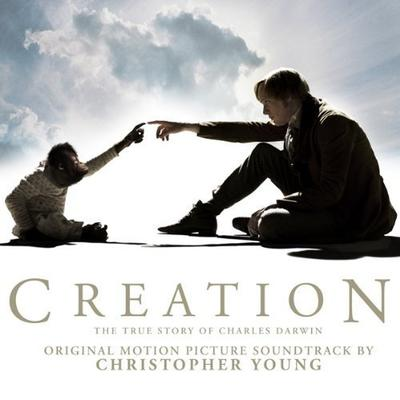 Cover art for Creation