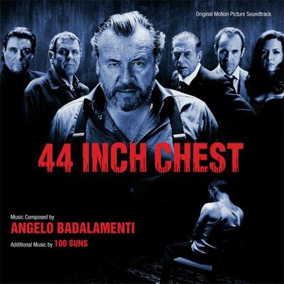 Cover art for 44 Inch Chest