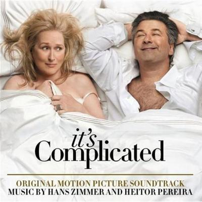 Cover art for It's Complicated