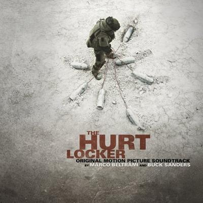 Cover art for The Hurt Locker