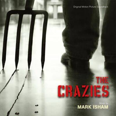Cover art for The Crazies